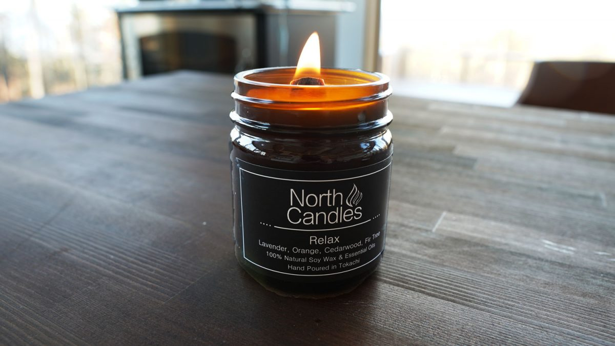 North Candles